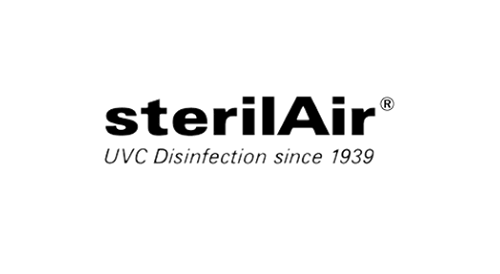SterilAir AG, Switzerland